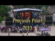 Precious Pearl Haiti 2013 Crusades